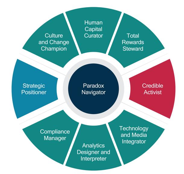 Paradox Navigator Model