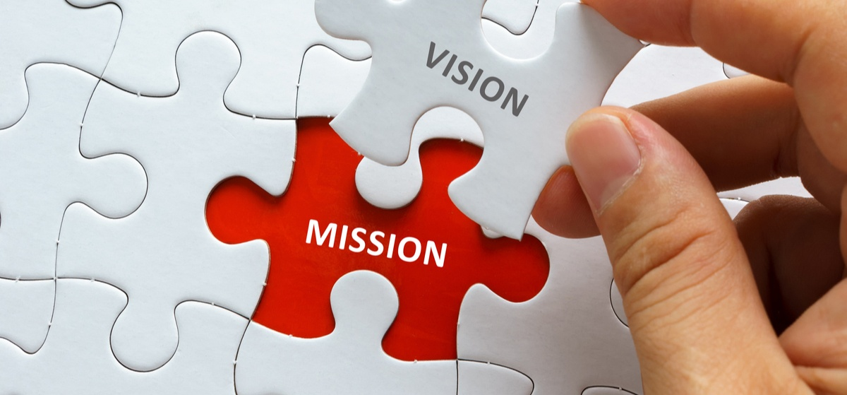 VisionMission